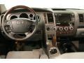 Graphite Gray Dashboard Photo for 2010 Toyota Tundra #48464394