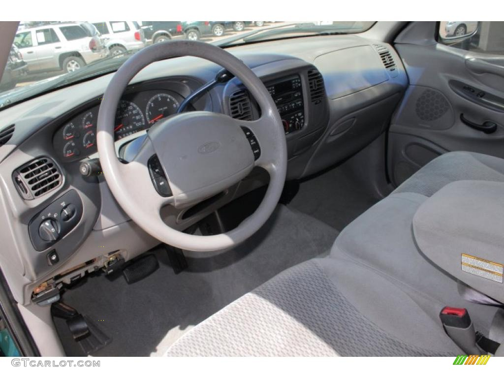 1997 Ford Expedition Interior Parts Pictures To Pin On Pinterest Pinsdaddy