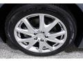 2009 Infiniti G 37 x S Sedan Wheel and Tire Photo