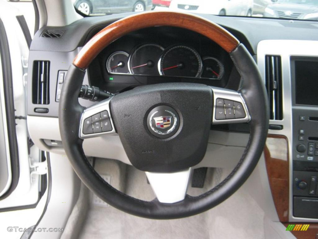 2011 cadillac sts 4 v6 awd steering wheel photos. Black Bedroom Furniture Sets. Home Design Ideas