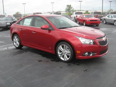 2011 chevrolet cruze ltz rs data info and specs. Black Bedroom Furniture Sets. Home Design Ideas