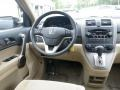Ivory Dashboard Photo for 2009 Honda CR-V #48479550