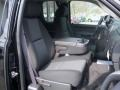 2011 Black Chevrolet Silverado 1500 LT Extended Cab 4x4  photo #17