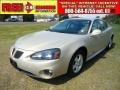 Gold Mist Metallic 2008 Pontiac Grand Prix Sedan