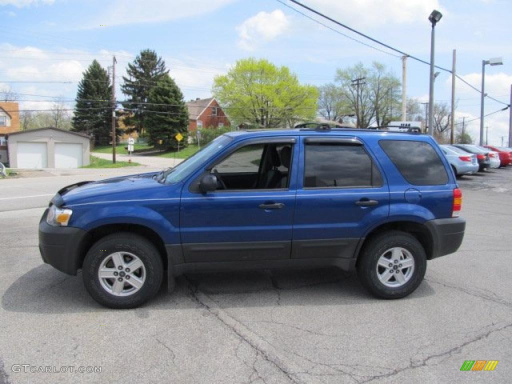used 2005 ford escape for sale pricing features edmunds autos post. Black Bedroom Furniture Sets. Home Design Ideas