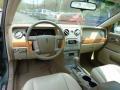 Sand Dashboard Photo for 2008 Lincoln MKZ #48484788