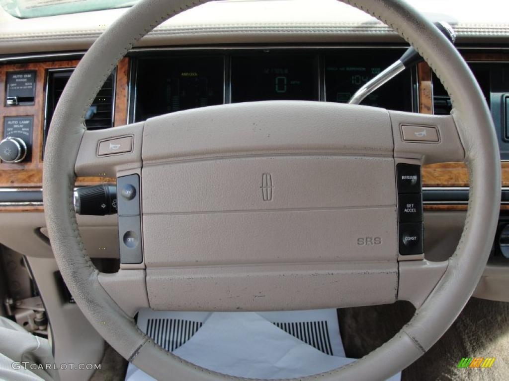 1993 Lincoln Town Car Signature Steering Wheel Photos Gtcarlot Com