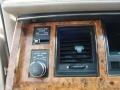 1993 Lincoln Town Car Beige Interior Controls Photo