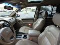 Taupe Interior Photo for 2002 Jeep Grand Cherokee #48494101