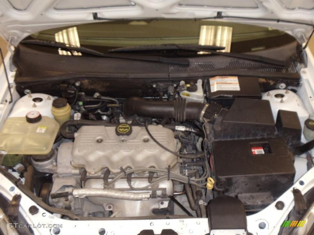 2001 ford focus lx sedan 2 0 liter dohc 16 valve zetec 4 cylinder engine photo 48495010. Black Bedroom Furniture Sets. Home Design Ideas