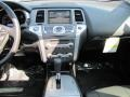 2011 Platinum Graphite Nissan Murano SL  photo #14