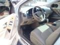 2011 Glacier White Pearl Nissan Murano LE  photo #5
