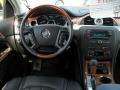 2009 Carbon Black Metallic Buick Enclave CXL  photo #20