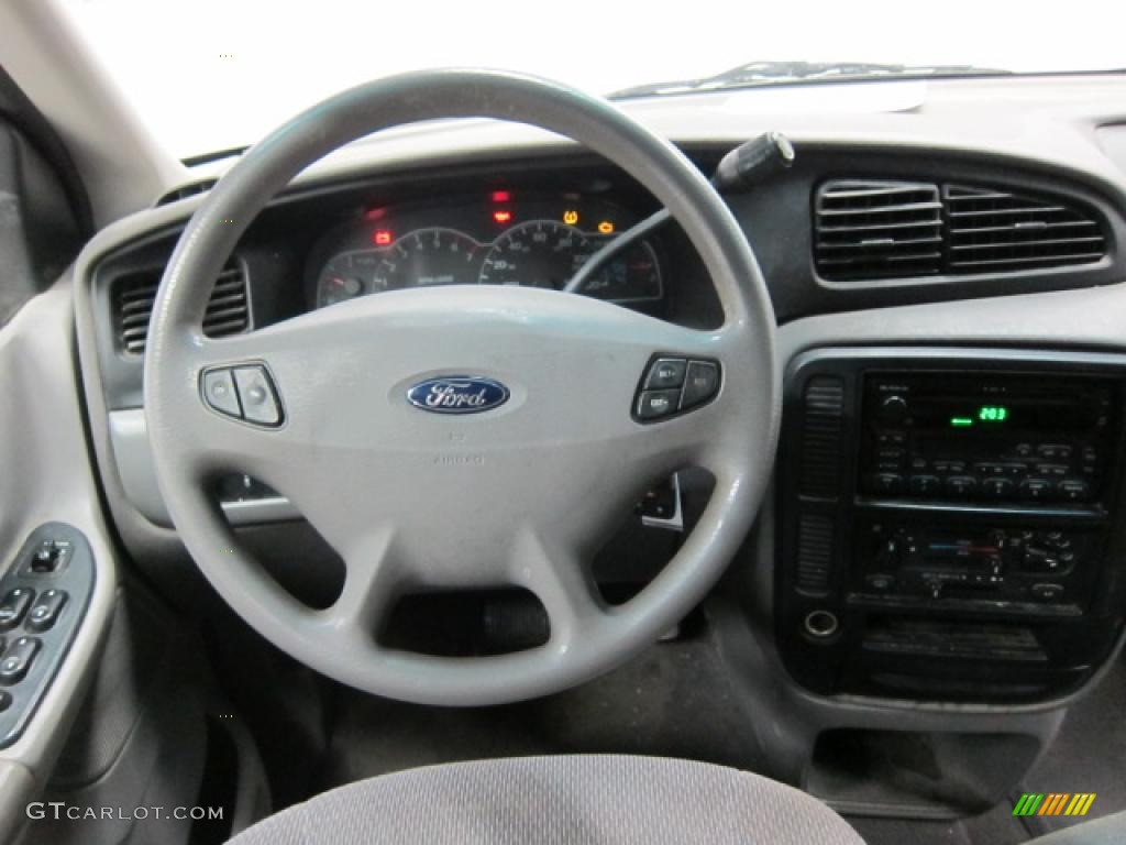 Steering 20Wheel 48509212 on 2003 windstar engine