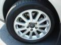2001 Volvo S80 2.9 Wheel and Tire Photo
