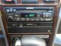 Controls of 1997 Accord SE Sedan