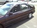 Black Currant Metallic - Accord SE Sedan Photo No. 20