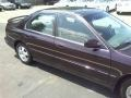Black Currant Metallic - Accord SE Sedan Photo No. 21