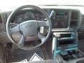 Dark Charcoal 2005 Chevrolet Silverado 3500 Interiors