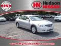 Brilliant Silver 2011 Nissan Altima Gallery