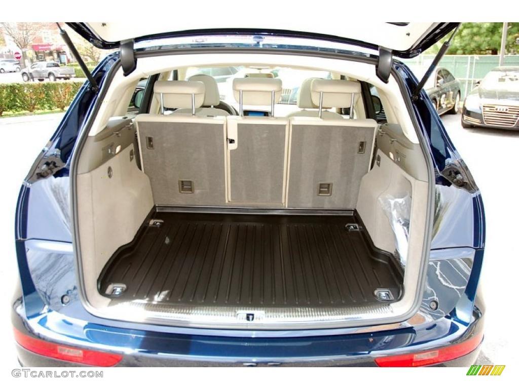 2010 Audi Q5 3.2 quattro Trunk Photo #48525637 | GTCarLot.com