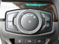 Charcoal Black Controls Photo for 2011 Ford Explorer #48528386