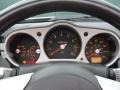 Charcoal Gauges Photo for 2004 Nissan 350Z #48536300