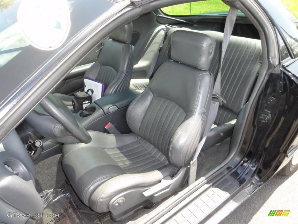 1997 Pontiac Firebird Coupe Interior Photo 48543218