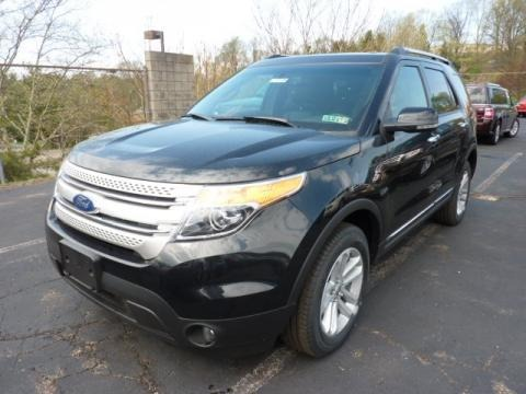 2011 ford explorer xlt 4wd data info and specs. Black Bedroom Furniture Sets. Home Design Ideas