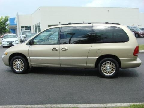 1998 chrysler town country lxi data info and specs. Black Bedroom Furniture Sets. Home Design Ideas