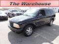 Black 1998 Oldsmobile Bravada AWD