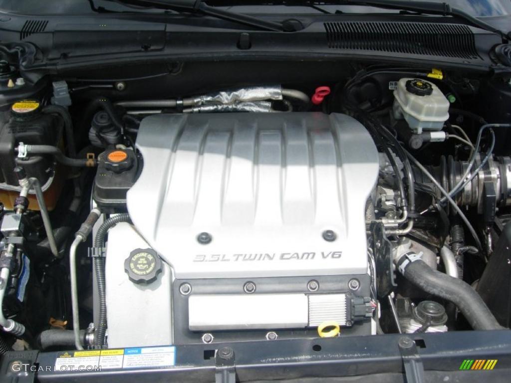 2001 oldsmobile aurora 3 5 3 5 liter dohc 24 valve v6. Black Bedroom Furniture Sets. Home Design Ideas