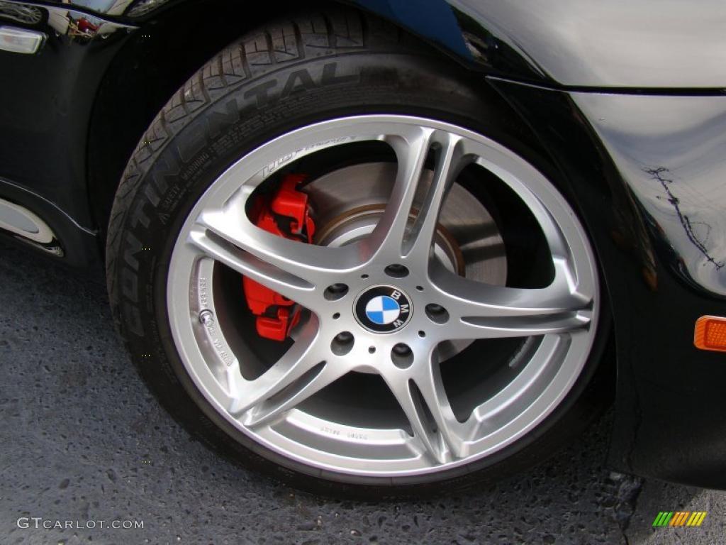 2001 Bmw Z3 3 0i Roadster Wheel Photo 48558746 Gtcarlot Com