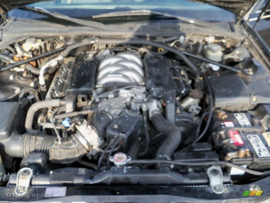 1994 acura legend gs 3 2 liter sohc 24 valve v6 engine. Black Bedroom Furniture Sets. Home Design Ideas