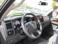 2006 Black Dodge Ram 1500 SLT Quad Cab 4x4  photo #8