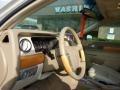 2008 Light Sage Metallic Lincoln MKZ AWD Sedan  photo #11