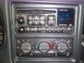 Light Gray/Neutral 2001 Chevrolet Suburban Interiors