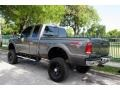2004 Dark Shadow Grey Metallic Ford F250 Super Duty FX4 SuperCab 4x4  photo #6