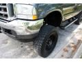 2004 Dark Shadow Grey Metallic Ford F250 Super Duty FX4 SuperCab 4x4  photo #18