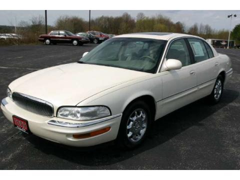2001 buick park avenue ultra data info and specs. Black Bedroom Furniture Sets. Home Design Ideas