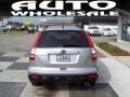 2009 Alabaster Silver Metallic Honda CR-V EX 4WD  photo #3