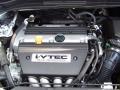 2009 Alabaster Silver Metallic Honda CR-V EX 4WD  photo #6