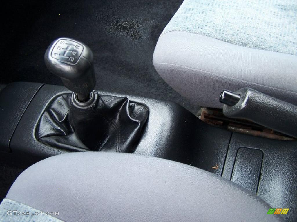 1992 Honda Civic Vx Hatchback 5 Speed Manual Transmission Photo  48588010