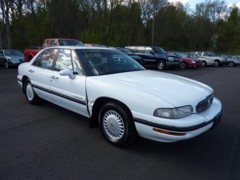 1993 Buick Lesabre Sedan. Buick LeSabre 1999 Data,
