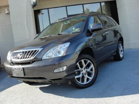 2009 lexus rx 350 awd pebble beach edition data info and. Black Bedroom Furniture Sets. Home Design Ideas