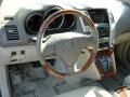 Parchment Dashboard Photo for 2009 Lexus RX #48597091