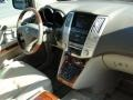 Parchment Dashboard Photo for 2009 Lexus RX #48597112