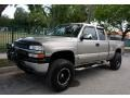Light Pewter Metallic 1999 Chevrolet Silverado 1500 Gallery
