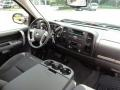 2009 Deep Ruby Red Metallic Chevrolet Silverado 1500 LT Extended Cab  photo #14