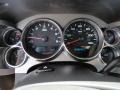2009 Deep Ruby Red Metallic Chevrolet Silverado 1500 LT Extended Cab  photo #25